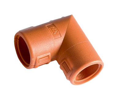 Harnessflex Elbow Hinged Fitting