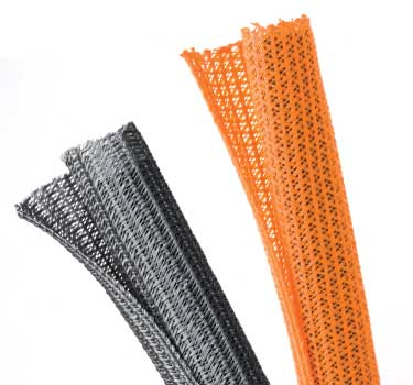 F6N - F6 Self Wrapping Split Braided Sleeving