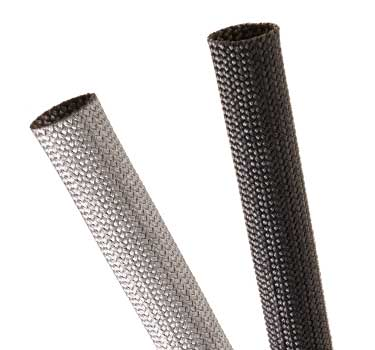 FG - Insultherm Resin Coated Braided Fiberglass Sleeving