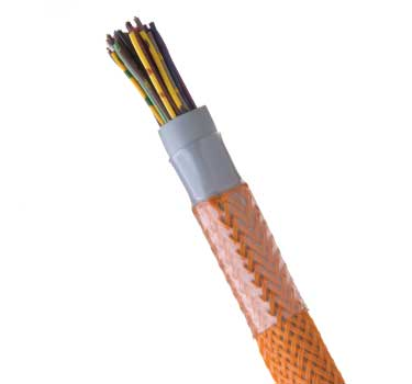H2P - 2:1 PVC Polyvinylchloride  Single Wall Heatshrink Tubing