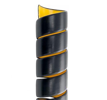 Heavy Duty, High Density Spiral Wrap