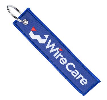KEYCHAIN - WireCare Keychains