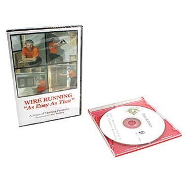 LSDI Instructional DVD