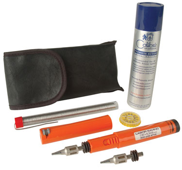 LSDI Soldering Tools and Torches