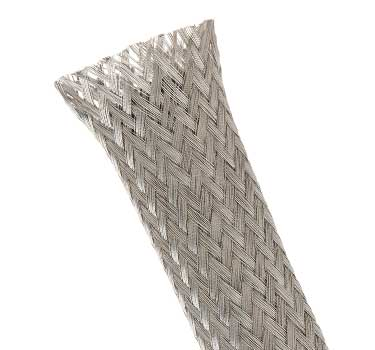 MB - Metal Braid Tinned Copper Expandable Sleeving