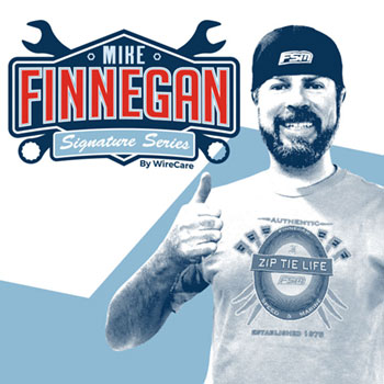 Products featured on Finnegan's Garage