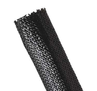 NH - Gorilla Sleeve Flat Filament Braided Sleeving