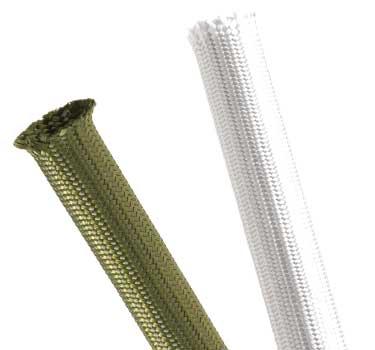 NX - Nomex Flame Resistant Sleeving