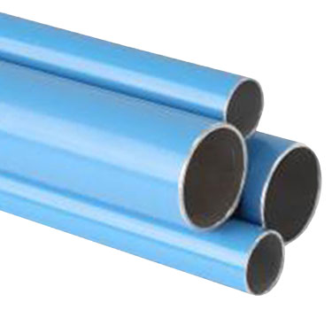 RAPID AIR PIPES
