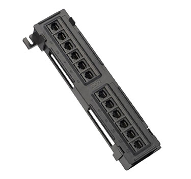 Platinum Tools Patch Panels