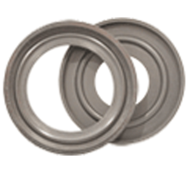 Rubber Fab Q-Line Sanitary Gaskets