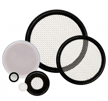 SCREENGAS - Rubber Fab Sanitary Screen Gaskets