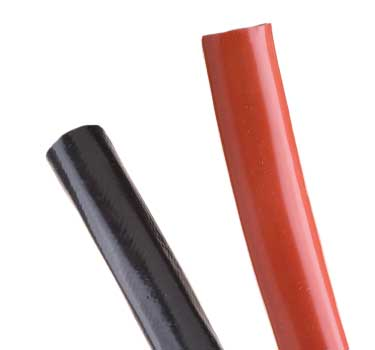 SGA - Electrical Fiberglass - Silicone Coated- A
