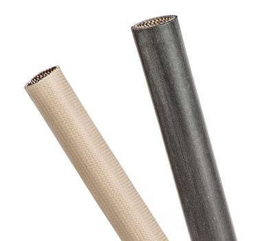 Electrical Silicone Flex Glass® - Grade A