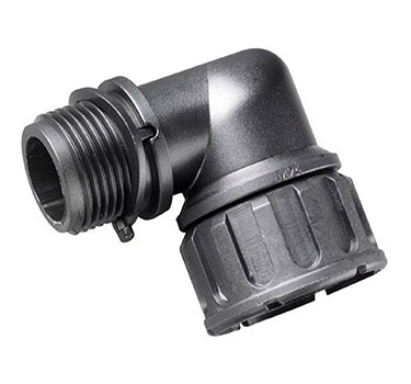 Harnessflex Solenoid Connector Interface