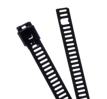 SSLT - Stainless Steel Ladder Cable Ties