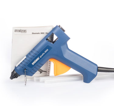 STGLUEGUN - Steinel Glue Guns & Adhesives
