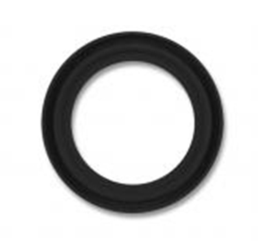 TRICLMPFLG - Rubber Fab Tri-Clamp Flanged Gaskets