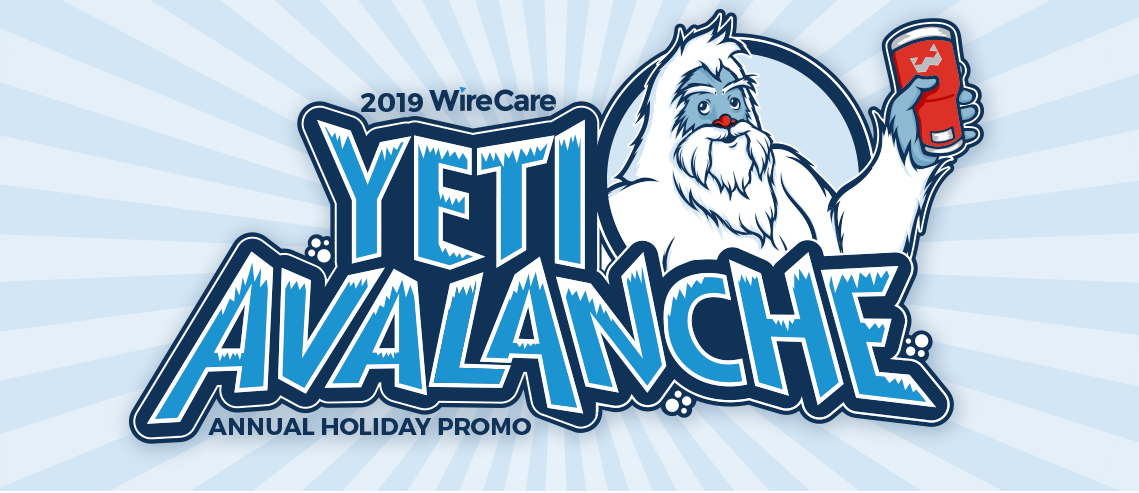 Yeti Avalanche Holiday Promo