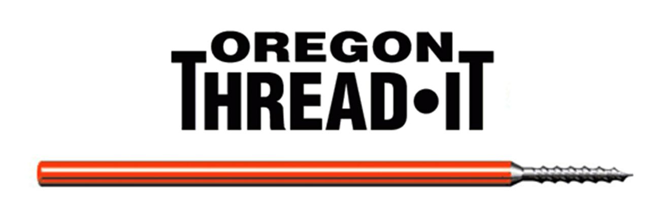 Oregon Thread-It