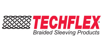 Techflex logo