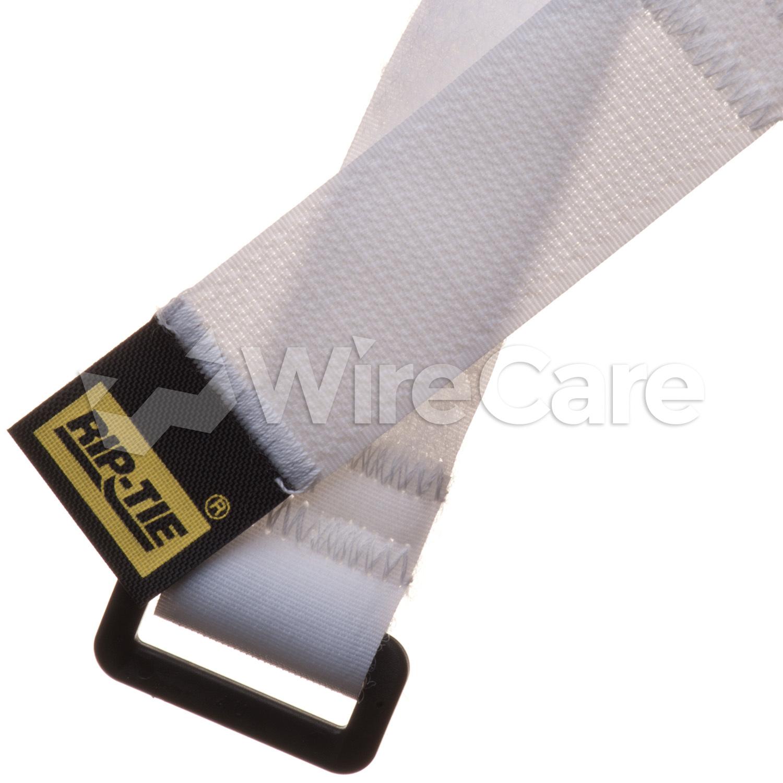 1 quot x 12 quot white rip tie cinchstrap wirecare
