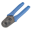 WireCare Crimping Tool - Deutsch closed barrel terminals, 14 -18 AWG