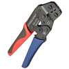 DSA-0725 - Crimper for Insulated Terminals and Splices, 14-22 AWG.