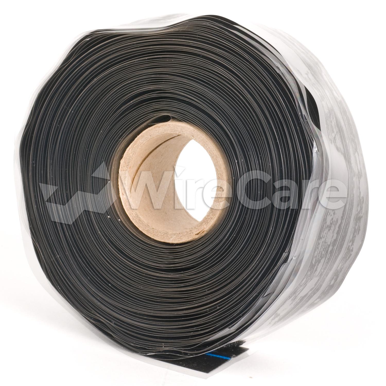 SEAL Silicone Tape Black .020 x 36 Tri - WireCare.com