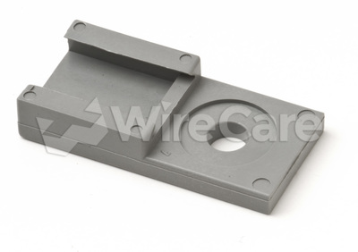 Plastic Mounting Clip 1011-026-0205