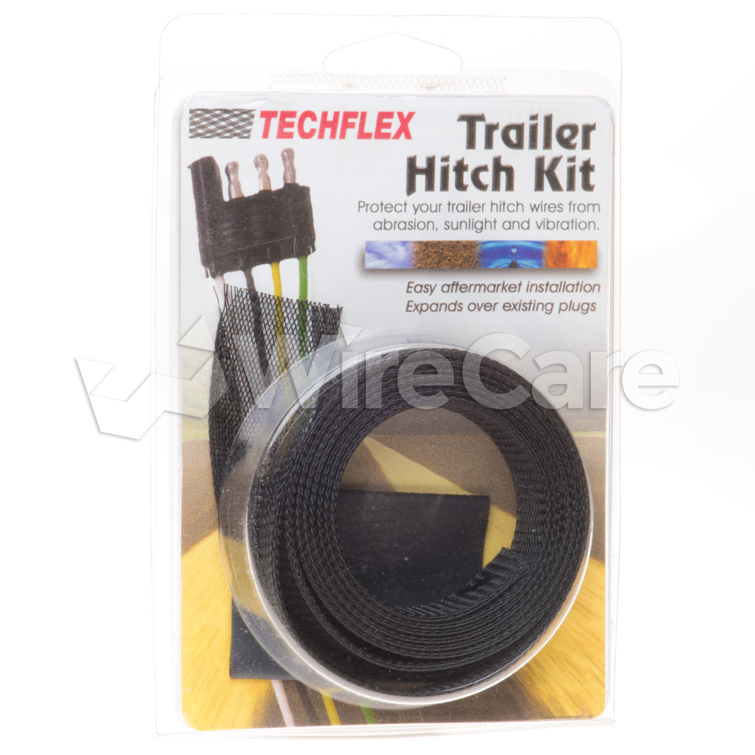 Outstanding Trailer Harness Protection Kit Wirecare Com Wiring Cloud Rectuggs Outletorg