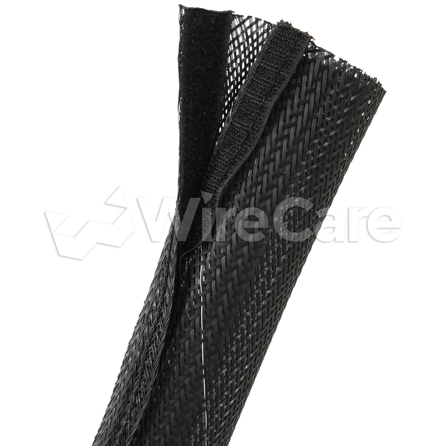 "FXF2.50TB - Flexo-Wrap - 2 1/2"" - Black FR"