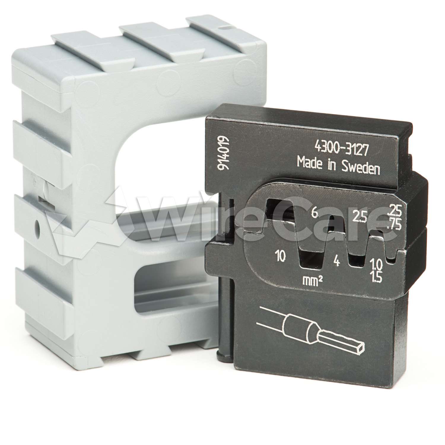 Mobile Tool Die Set for MCT Frame - WireCare.com