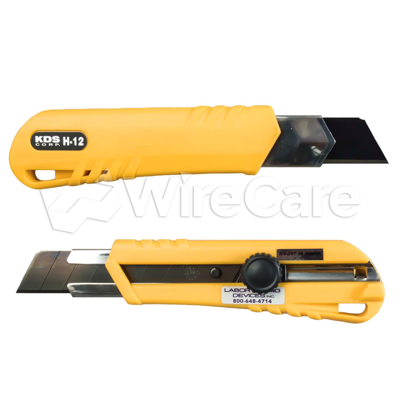 Dry Wall Twist Lock Utility Knife Wirecare Com