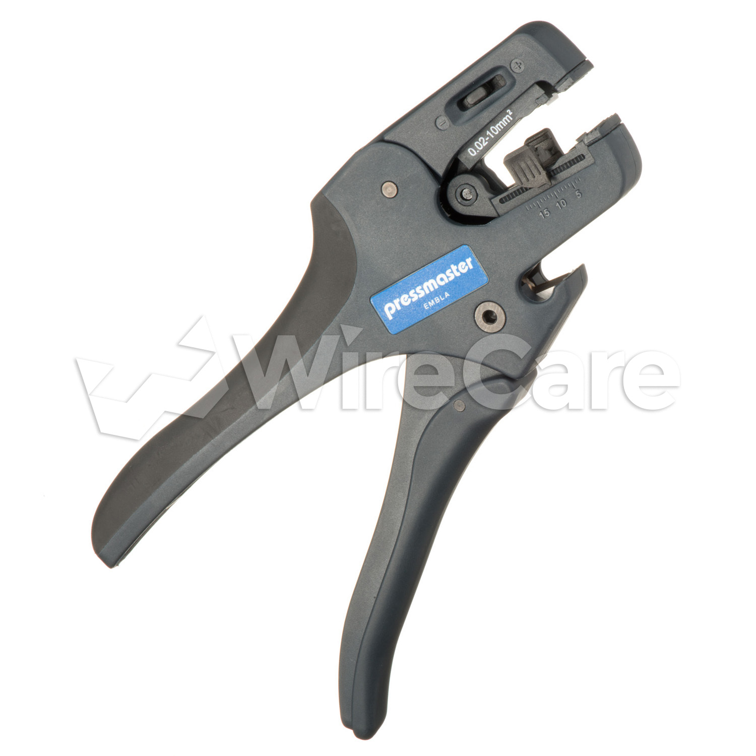 Self Adjusting Strip and Cut Too - WireCare.com