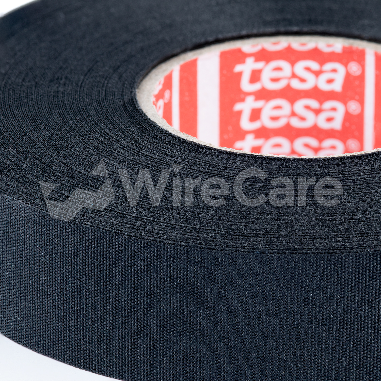 "TESA OEM Adhesive Cloth Fabric Exterior Harness Tape 3//4/"" x 82/' Sleeve of 16"