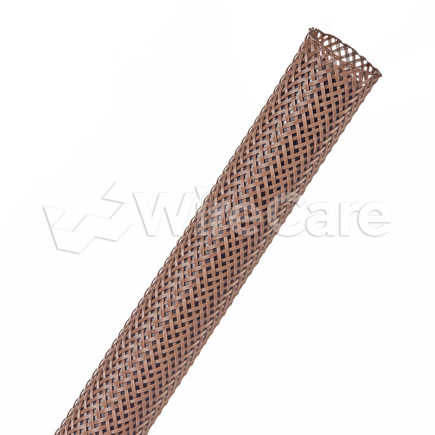 "50ft 100ft 25ft 1//4/"" Braided Expandable Sleeving PET 10ft"
