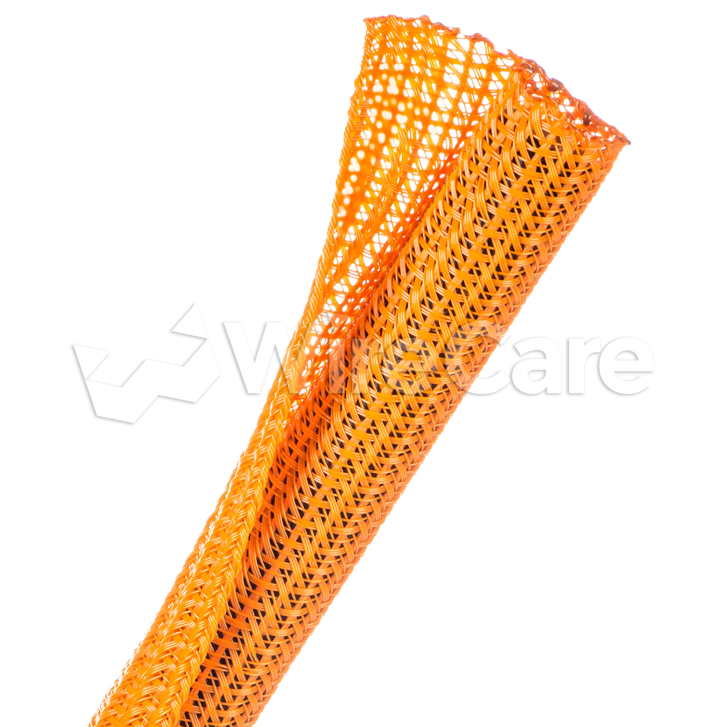 Techflex 100FT Split Loom 1//2 Split F6 Braided Sleeving Wrap