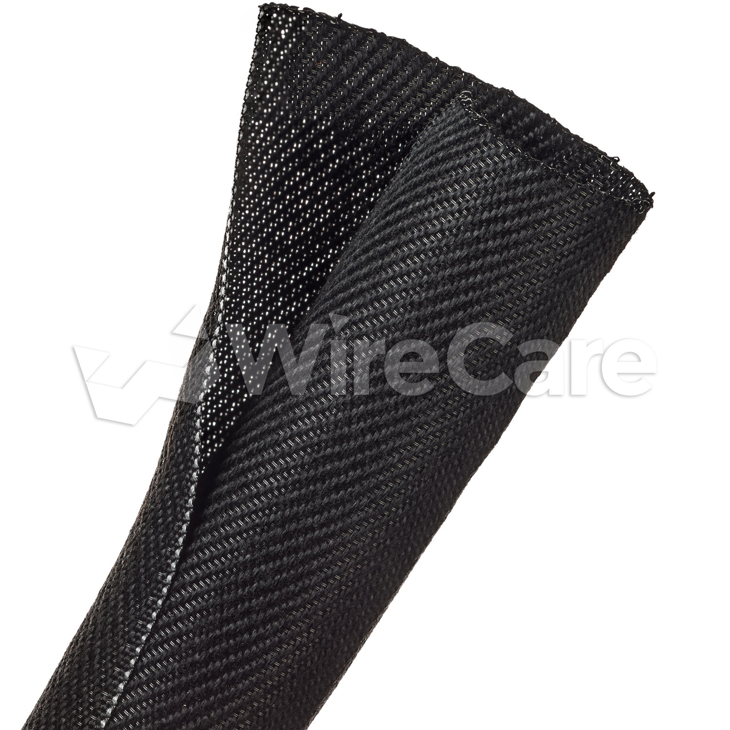 1//2 Techflex Tight weave expandable 50FT extra tight coverage and protection